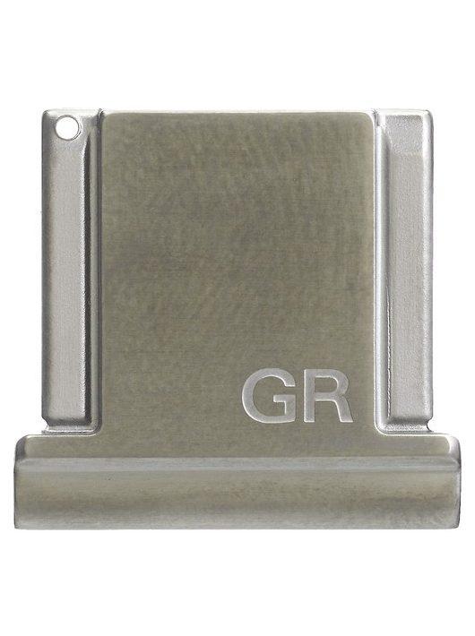 Ricoh GK-1 fém vakupapucs boritás GR III-hoz (30252)