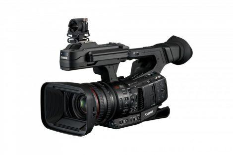 Canon XF705 professzionális 4K videokamera (3041C008)