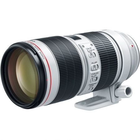 Canon EF 70-200mm / 2.8 L IS USM mark III