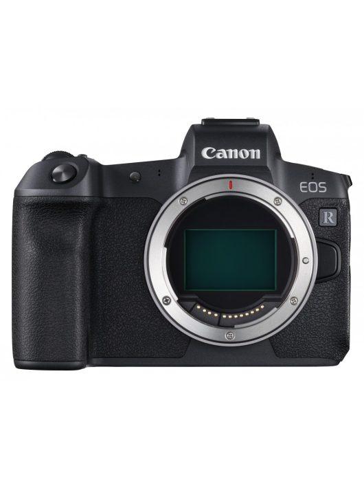 Canon EOS R váz 1+2 év garanciával** + EF-EOS R adapter