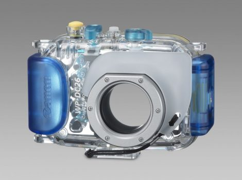 Canon WP-DC26 (for Ixus 870is)