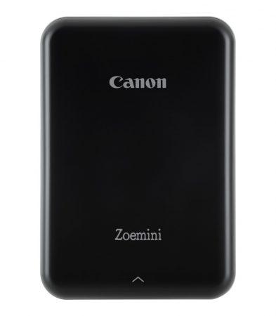 Canon Zoemini fotonyomtató - fekete színű