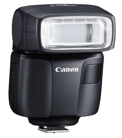 Canon Speedlite EL-100 vaku