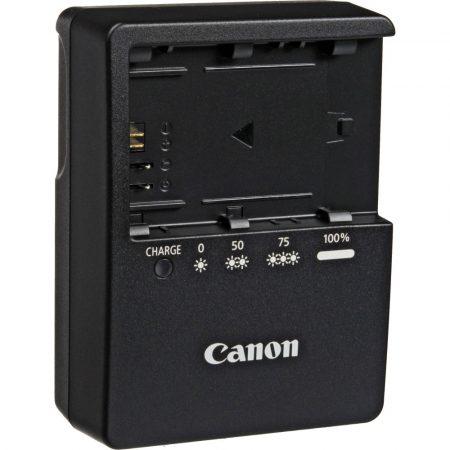 Canon LC-E6 akkumulátor töltő