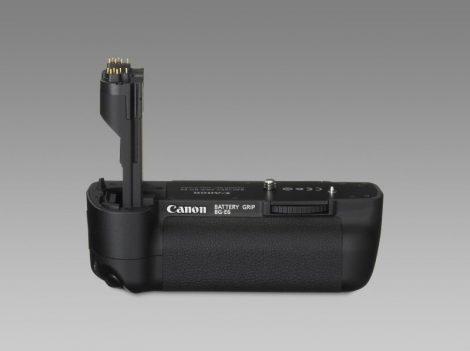 Canon BG-E6 markolat (EOS 5D mark II)