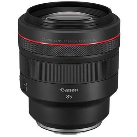 Canon RF 85mm / 1.2 L USM (3447C005)