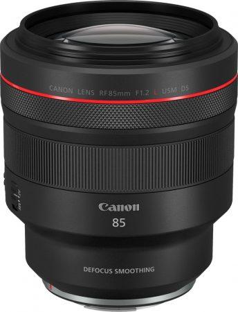 Canon RF 85mm / 1.2 L USM DS
