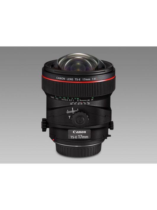 Canon TS-E 17mm / 4 L (3553B005)