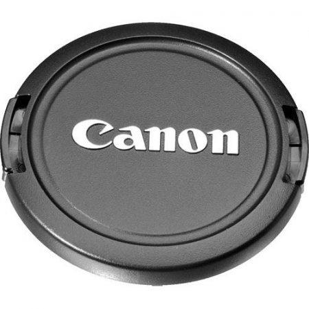 Canon E-82 objektív sapka (82mm)