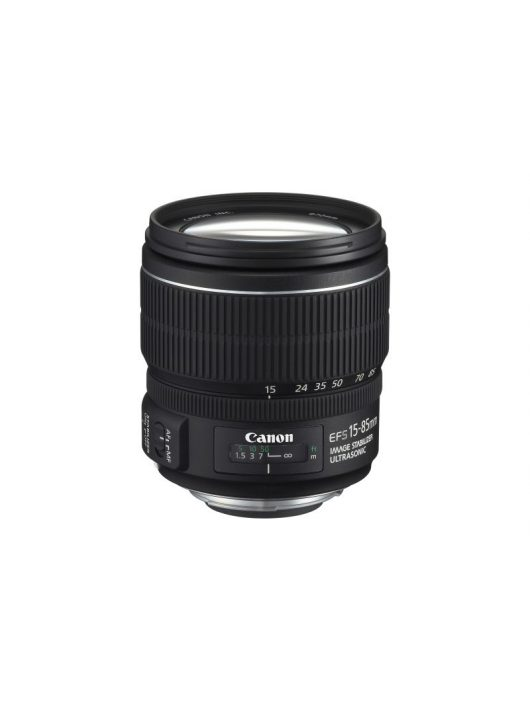 Canon EF-S 15-85mm / 3.5-5.6 IS USM (3560B005)