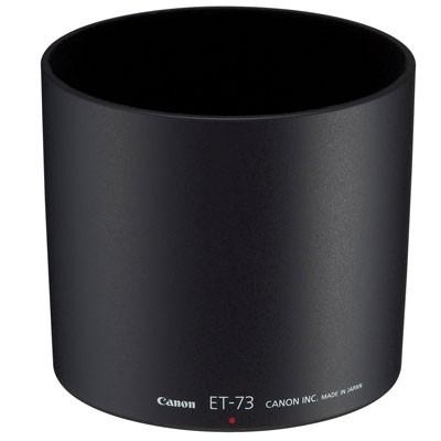 Canon EF 100mm /2.8 L IS USM Macro napellenző (ET-73)