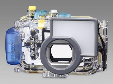 Canon Ixus 110is vízálló tok (WP-DC32)