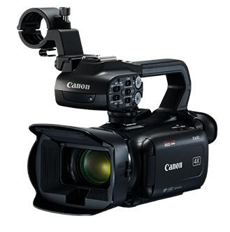 Canon XA40 professzionális 4K videokamera (3666C007)