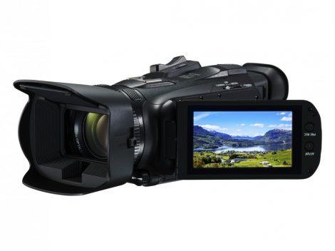 Canon LEGRIA HF G50 4K videokamera (3667C007)