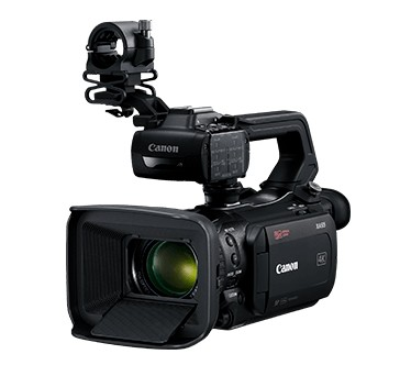 Canon XA50 professzionális 4K videokamera (3669C006)