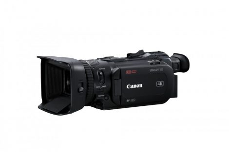 Canon LEGRIA HF G60 4K videokamera (3670C006)