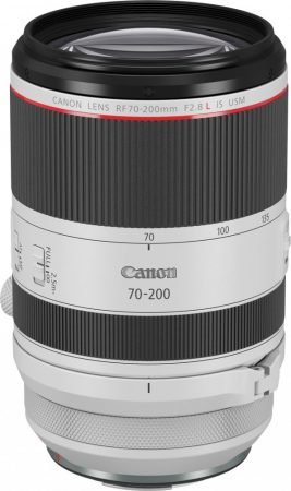 Canon RF 70-200mm / 2.8 L IS Dual nano USM