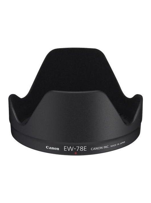 Canon EW-78E napellenző (for EF-S 15-85/3.5-5.6 IS USM)