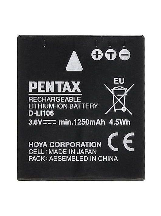 Pentax D-LI106 akkumulátor