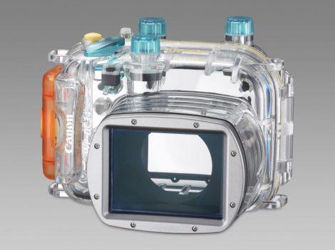 Canon WP-DC34 vízálló tok