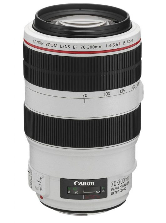 Canon EF 70-300mm / 4-5.6 L IS USM (4426B005)