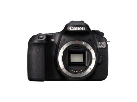 Canon EOS 60D váz
