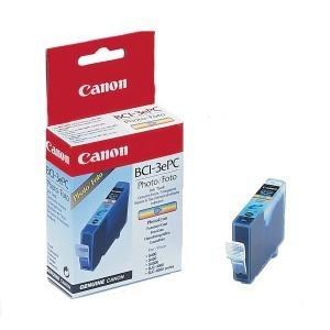 Canon BCI-3ePC tintapatron - fotokék színű