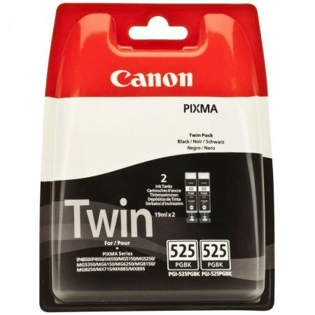 "Canon PGI-525PGBK ""Twin pack"" (2db)"