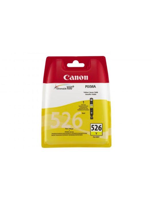 Canon CLI-526Y tintapatron