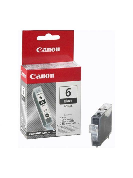 Canon BCI-6BK tintapatron