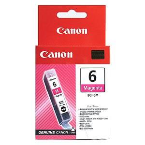 Canon BCI-6M tintapatron