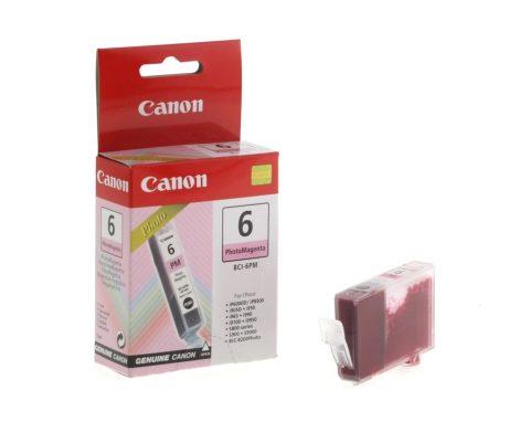 Canon BCI-6PM tintapatron