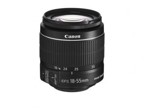 Canon EF-S 18-55mm /3.5-5.6 IS mark II