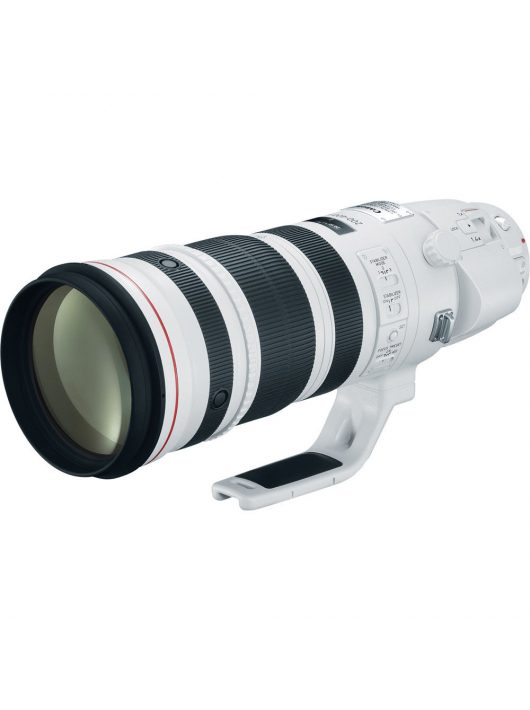 Canon EF 200-400mm / 4.0 L IS USM (extender 1.4x) (5176B005)