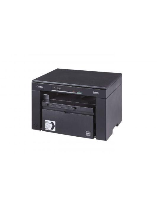 Canon i-SENSYS MF3010 fekete-fehér, multifunkciós lézernyomtató (5252B004)