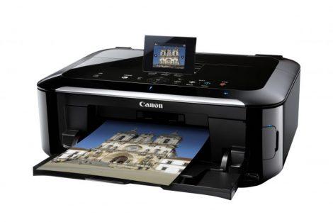 Canon PIXMA MG5350 (Wi-Fi)