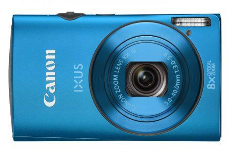 Canon Ixus 230HS (6 színben) (kék)