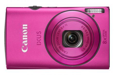 Canon Ixus 230HS (6 színben) (rózsaszín)
