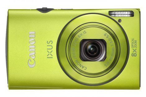 Canon Ixus 230HS (6 színben) (zöld)