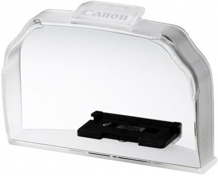 Canon SCH-E1 színszűrő tartó (for 600EX-RT)