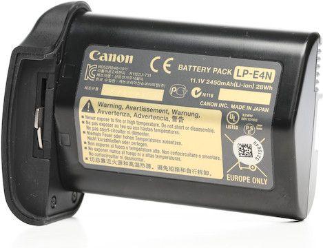 Canon LP-E4N akkumulátor