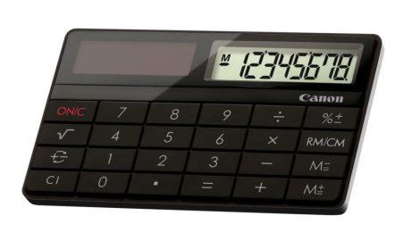 Canon X mark 1 CARD (fekete)