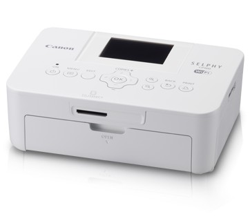 Canon SELPHY CP900 (Wi-Fi) (fehér)