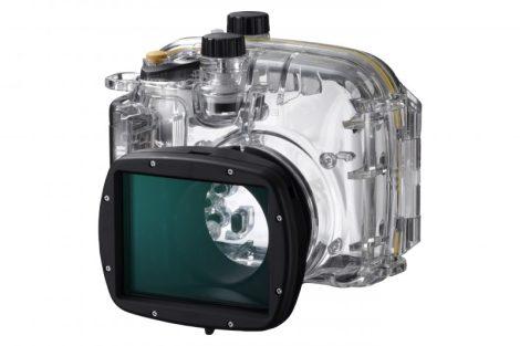 Canon WP-DC44 vízálló tok (for PowerShot G1x)