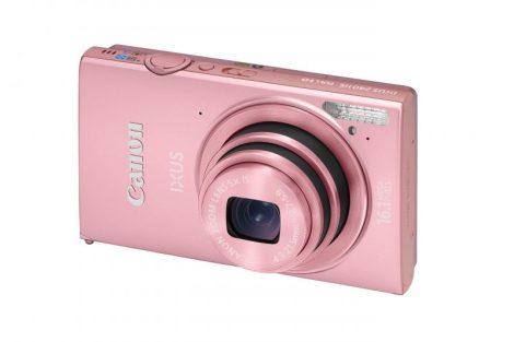 Canon Ixus 240HS (Wi-Fi) (3 színben) (rózsaszín)