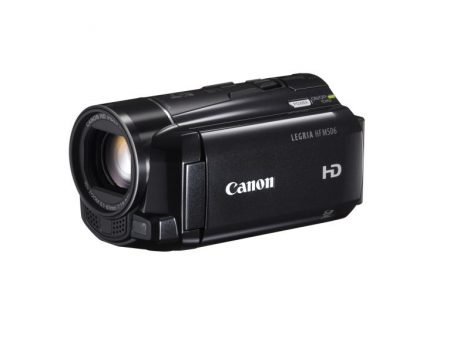 Canon LEGRIA HF M506 (VUK)