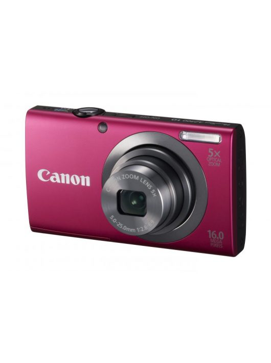 Canon PowerShot A2300 (4 colours) (red)