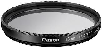 Canon Protect Filter (43mm)