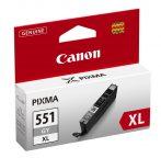 Canon CLI-551XL (GY) tintapatron