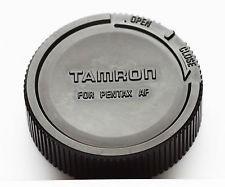Tamron hátsó sapka -  Pentax AF bajonettes